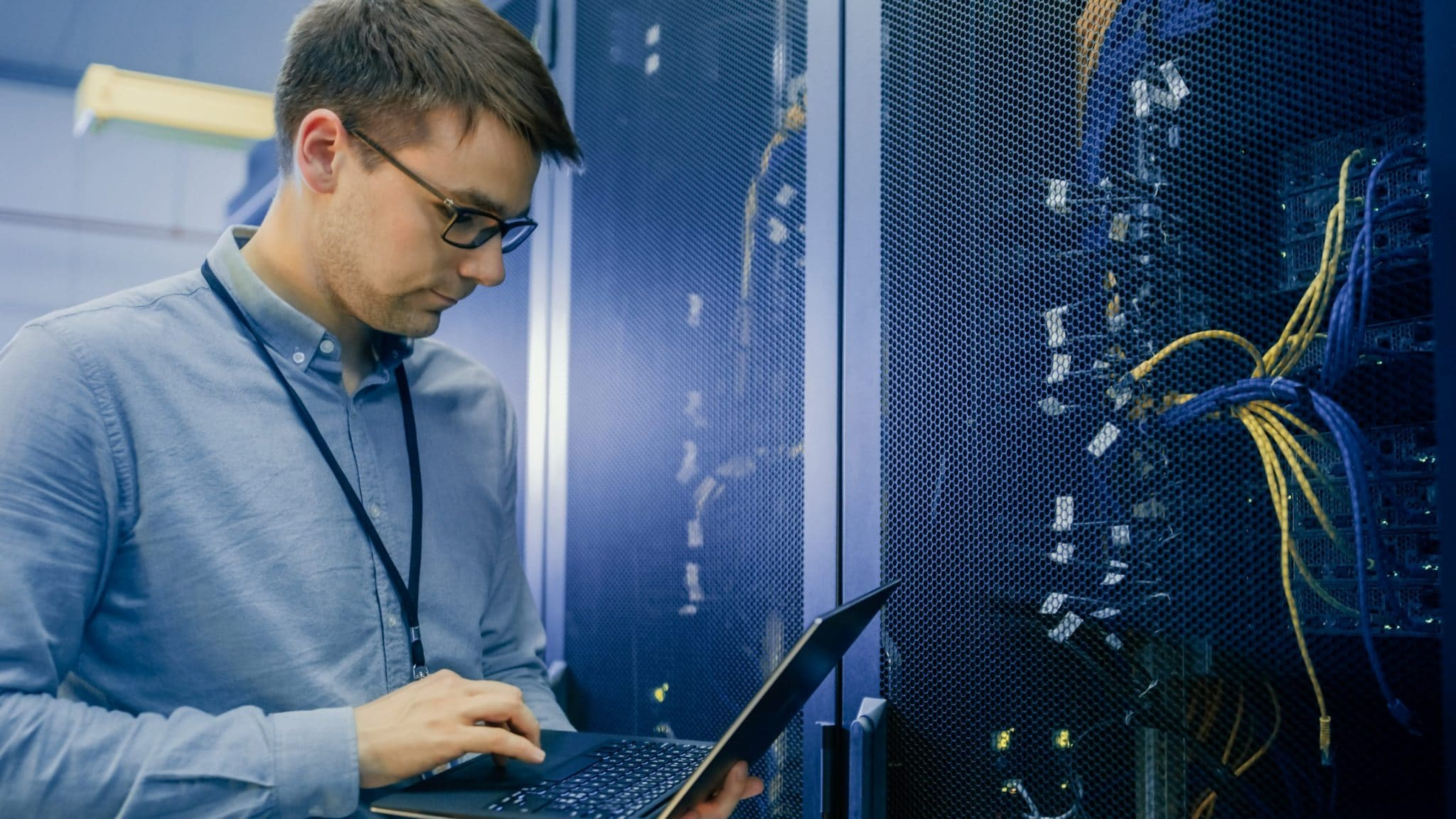 Managed Services - Network Management