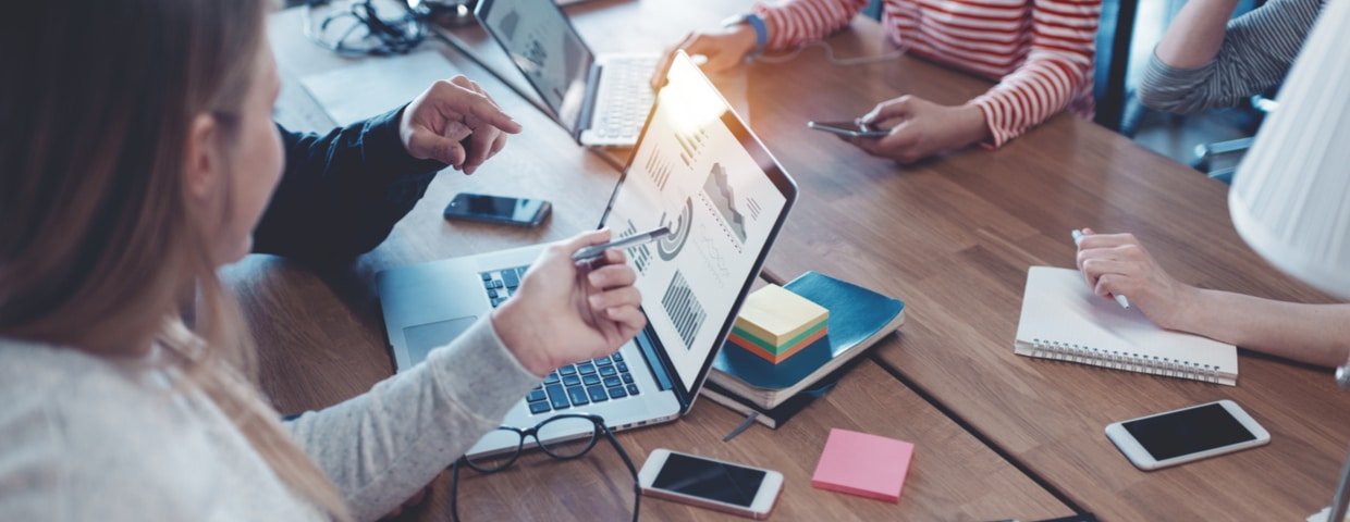 5 best practices for a digital office